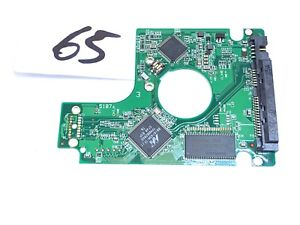 Computers/tablets & Networking Adroit Pcb Sata Wd Hdd 80gb Wd800bevs 75rst0 2060-701450-011 Rev A 2061-701450-z00 Ag High Quality Goods Laptops & Netbooks