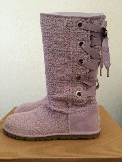 ugg boots violet