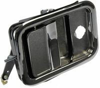 Freightliner Classic Fld 1991-2009 Front Right Outside Door Handle 760-5206