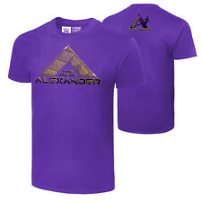 """Charlotte Flair /""""Queen Of Them All/"""" Authentic T-Shirt"""