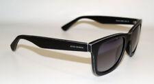 HUGO BOSS ORANGE Sonnenbrille BO0213//S 9DRHD 51mm schwarz verspiegelt