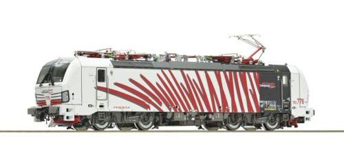 DC ROCO 73060 Elektrolokomotive 193 776-2 der Lokomotion Spur H0