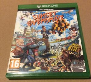 SUNSET-Overdrive-Xbox-Gioco-One