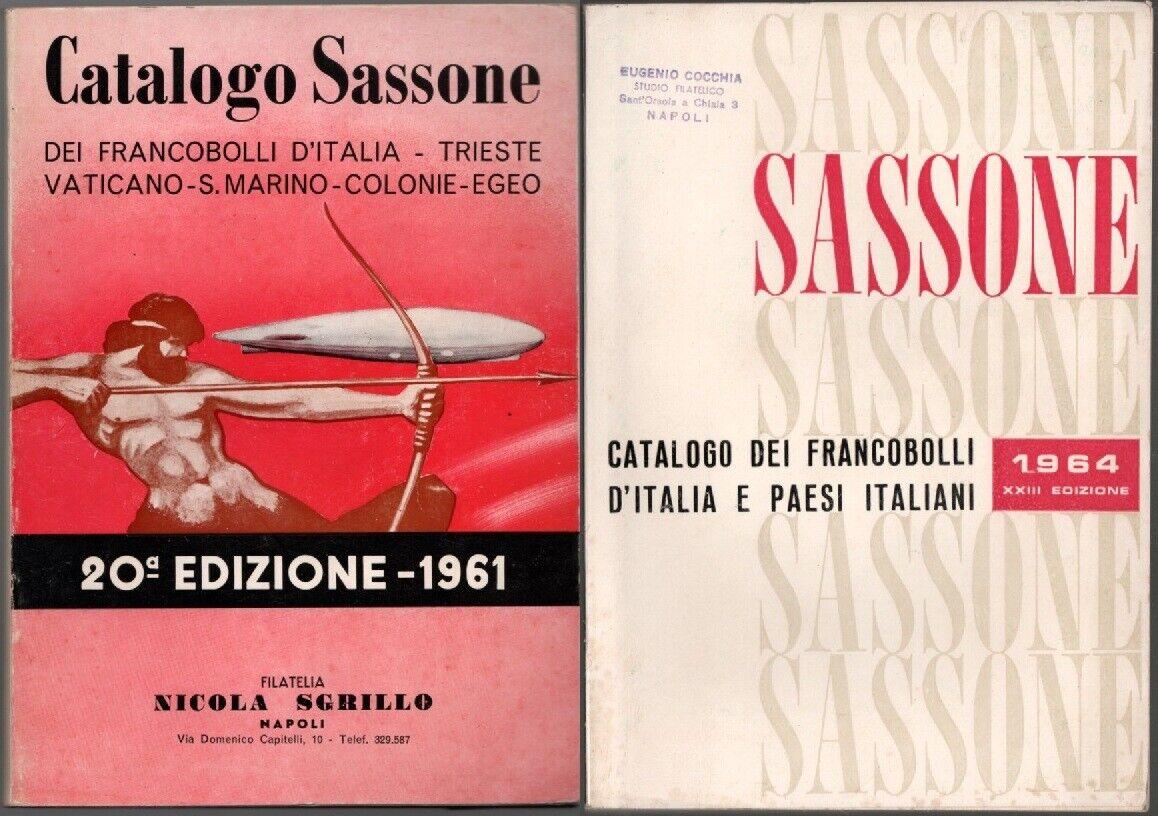 Teatro San Carlo, Napoli stagione 1954/55 + 1956/57