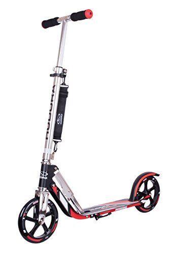 HUDORA Big Wheel Scooter RX 205 - Das Original Original Original Tret-Roller klappbar - City f29da9