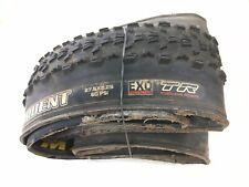 eBike 27.5 x 2.25 Tubeless Ready Mountain Bike Tire Maxxis Ardent SilkShield