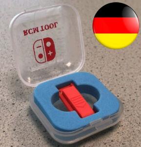 RCM-Clip-Tool-Jig-fuer-Nintendo-Switch-Homebrew-Reisyukaku-ReiNX-SXOS-NEU