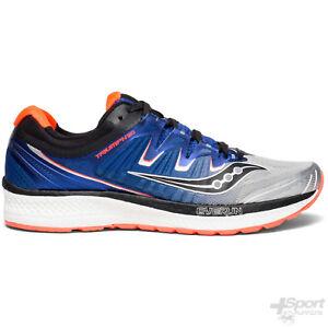 7a5c14b63c3d Chaussures de course à pied Saucony Triumph ISO 4 Homme S20413-35 | eBay