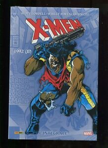 Integrale-Marvel-X-Men-1992-2