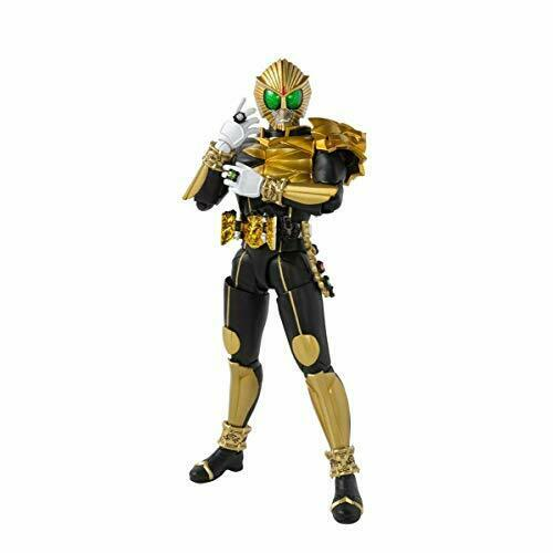 S.H.Figuarts Shinkocchou Seihou Kamen Rider Beast Action Figure w  Tracking NEW