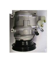 Eagle Summit 92-96 A/c Compressor With 4 Poly Clutch Mb 609192 Aftermarket on sale