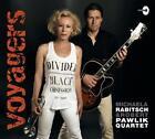Voyagers von Robert Quartet Pawlik,Michaela Rabitsch (2013)