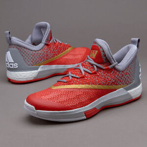 size 40 db871 71866 Image is loading ADIDAS-CRAZYLIGHT-BOOST-2-5-LOW-MARITA-ANDREW-