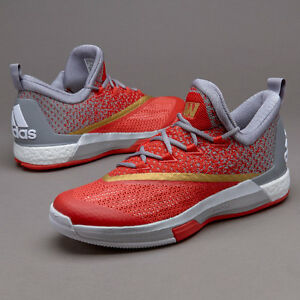 size 40 bad6c cb195 Image is loading ADIDAS-CRAZYLIGHT-BOOST-2-5-LOW-MARITA-ANDREW-