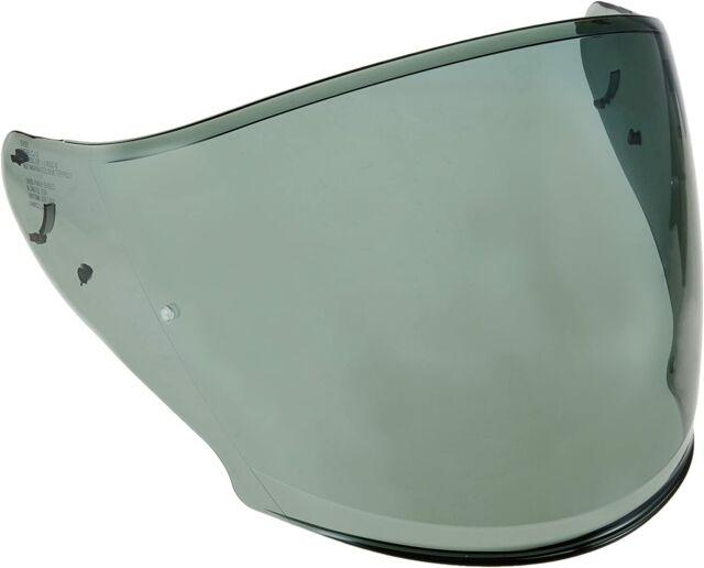 SHOEI Shield CJ-2 PINLOCK Dark Smoke Compatible Helmet: J-CRUISE / J-Force4 New