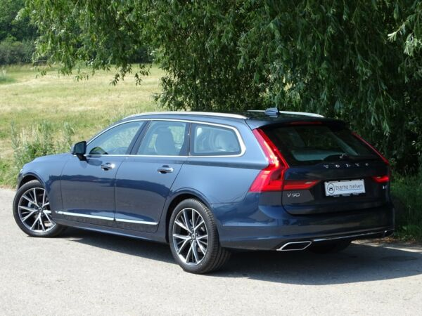 Volvo V90 2,0 T4 190 Inscription aut. - billede 2