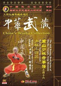 Songshan-Shaolin-Small-four-rounds-Xiao-Si-Hui-by-Shi-Deyong-DVD-No-046