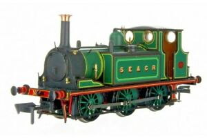 Dapol 4S-010-003, OO Gauge, Class A1X Terrier 0-6-0T Tank locomotive, 751 SECR