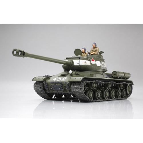 TAMIYA 35289 Russian Tank JS-2 Model 1944 chKZ 1 35 Military Model Kit