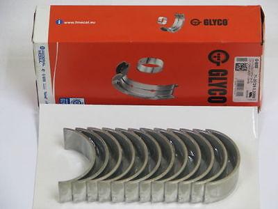BMW 2.5 TDS 324 325 524 525 M21 M51 Coussinets de bielles sputter