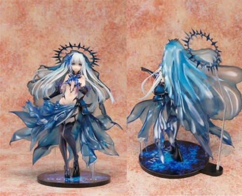 New Anime DATE A LIVE Tobiichi Origami 1//7 PVC Figure  no box