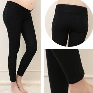Women-Low-Waist-Trousers-Maternity-Pants-Maternity-Pregnancy-Leggings-Pregnant