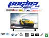 "TV LED 32"" POLLICI AKAI DECODER DVB-T2 WI-FI SMART TV ANDROID HDMI HD USB HOTEL"