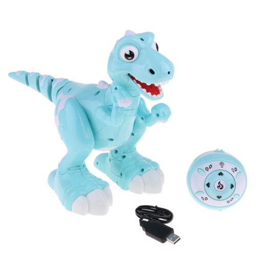 Fernbedienung Dinosaurier Spielzeug Elektrische Smart Dinosaurier Action