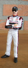 FIGURINE  DALE  EARNHARDT  VROOM  1/18  A  PEINDRE  UNPAINTED  FOR  NASCAR  GMP