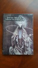 STEVEN WILSON 2 cd live + dvd looking glass ( porcupine tree)