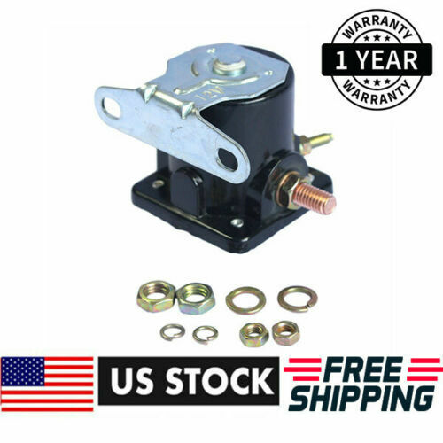 Standard Motor Products SS525 Solenoid