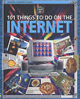 101 Things to Do on the Internet by Mark Wallace (Paperback, 1998)