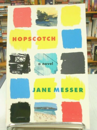 1 of 1 - Hopscotch by Jane Messer (Paperback, 2015)