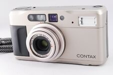 EXC+++++ Contax TVS II Point &Shoot Film Camera 28-56mm f/3.5-6.5 from Japan#l25