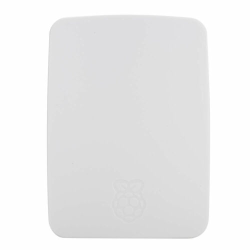 OFFICIAL WHITE /& RED ***FREE SHIPPING*** USA**** Raspberry Pi 3 Model B case