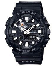 Brand New Casio G-Shock GAX100B-1A G-Lide Black Ana-Digi Men's Watch NWT!!!