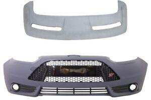 Paraurti-anteriore-Ford-Focus-MK-III-3-2011-2014-design-ST-con-Add-On-tetto-S