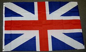 3X5-BRITISH-KINGS-COLORS-FLAG-GREAT-BRITAIN-UK-NEW-F499