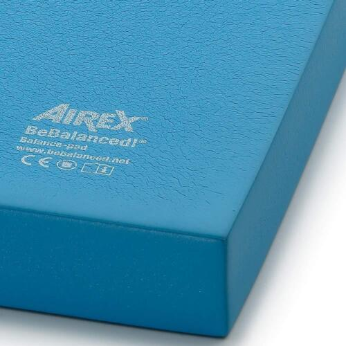 Koordinationstrainer NEU/&OVP AIREX Balance Pad 50 x 41cm BlauBalancetrainer