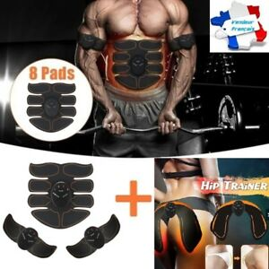 Fitness-Musculation-Hip-Trainer-Fessiers-Ceinture-Muscle-Abdo-electrostimulation