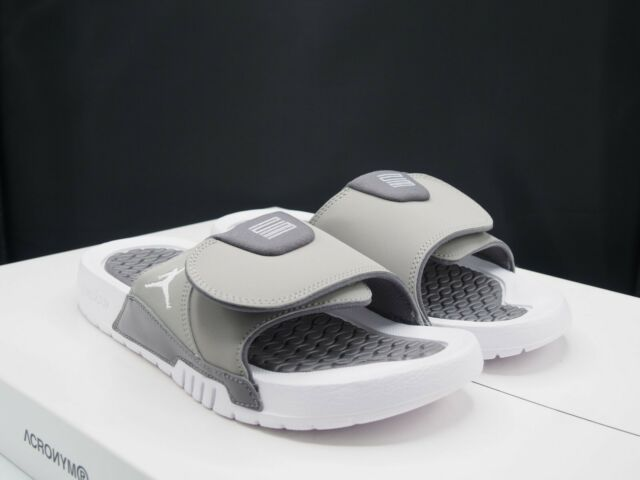 Jordan Nike Kids Hydro XI Retro BG Sandal