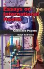 Essays on International Health Collected Papers 9780759643833 by Ralph Andreano