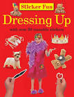 Dressing Up by Armadillo Press (Paperback, 2015)