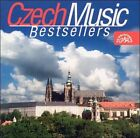 Czech Music Bestsellers (CD, Jan-1998, Supraphon)