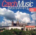 Czech Music Bestsellers (CD, Jan-1998, Supraphon)