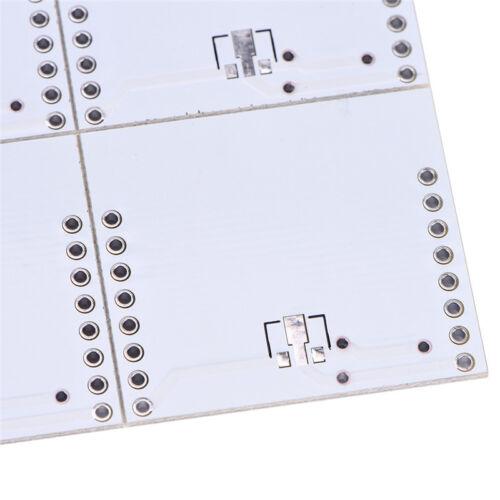 ESP8266 ESP-12E ESP-12F Wireless Transceiver Adapter Module 3.3V Regulator GK