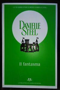 IL-FANTASMA-Danielle-Steel-LA-BIBLIOTECA-DI-DONNA-MODERNA