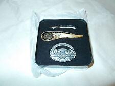 3 PIN'S HARLEY DAVIDSON /110th Winged/100th Anniversary /100th PIN/HOG!