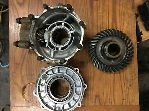 2003-YAMAHA-KODIAK-450-REAR-DIFF-DIFFERENCIAL-GEAR-CASE