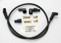 Blue Streak Plug Wire Sets - Universal Standard Motor Products Mc-spw4 on sale